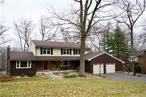 Photo of 233 Fairview Drive, South Windsor, CT 06074 (MLS # 170059593)