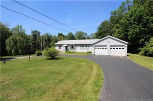 Photo of 419 Cotton Hill Road, New Hartford, CT 06057 (MLS # 170096593)