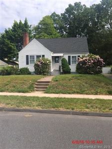 Photo of 9 Crestwood Drive, Manchester, CT 06040 (MLS # 170097593)