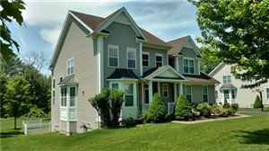 Photo of 1 Brookside Drive #1, Middlebury, CT 06762 (MLS # 170102593)