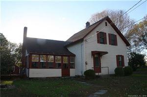 Photo of 1233 Stafford Road, Mansfield, CT 06268 (MLS # 170133593)