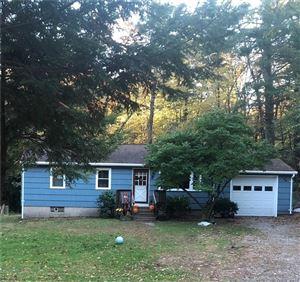 Photo of 15 Pine Acres Drive, Canton, CT 06019 (MLS # 170151593)