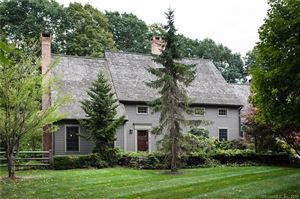 Photo of 43 River Bend Drive, Woodbury, CT 06798 (MLS # 170170593)