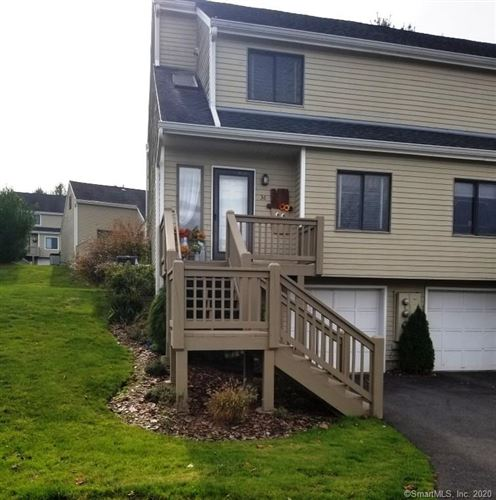 Photo of 36 Cannon Ridge Drive #36, Watertown, CT 06795 (MLS # 170262593)