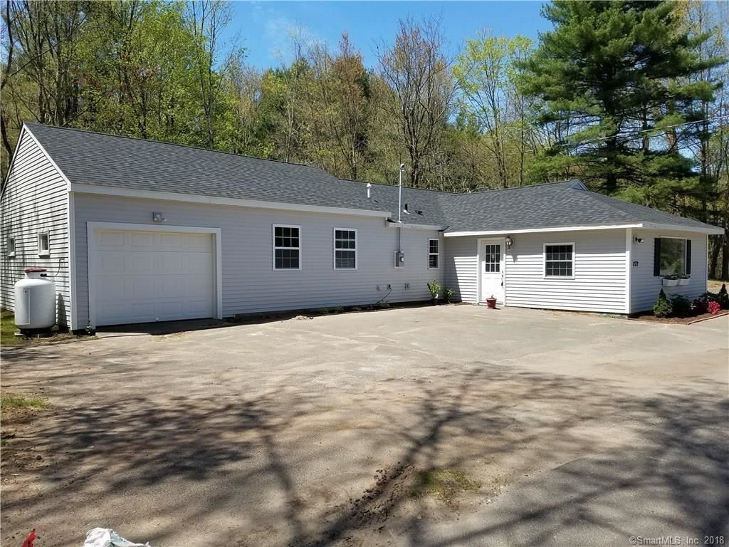 Photo for 272 Route 6, Andover, CT 06232 (MLS # 170113593)