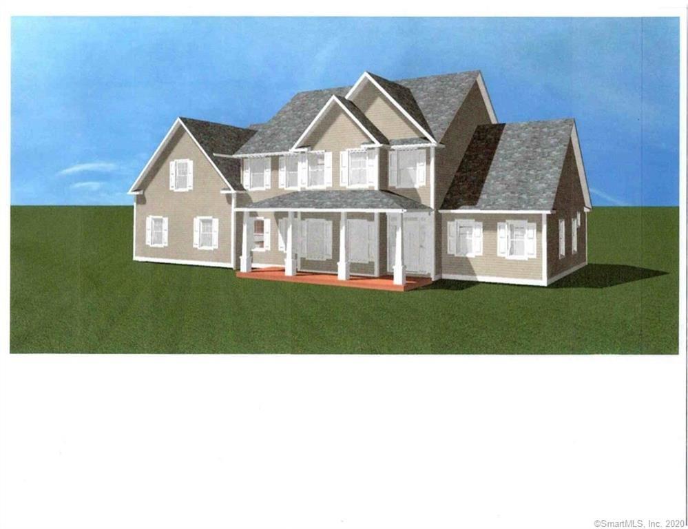 34 Joe Sabbath Drive #Lot 51, Tolland, CT 06084 - MLS#: 170300593