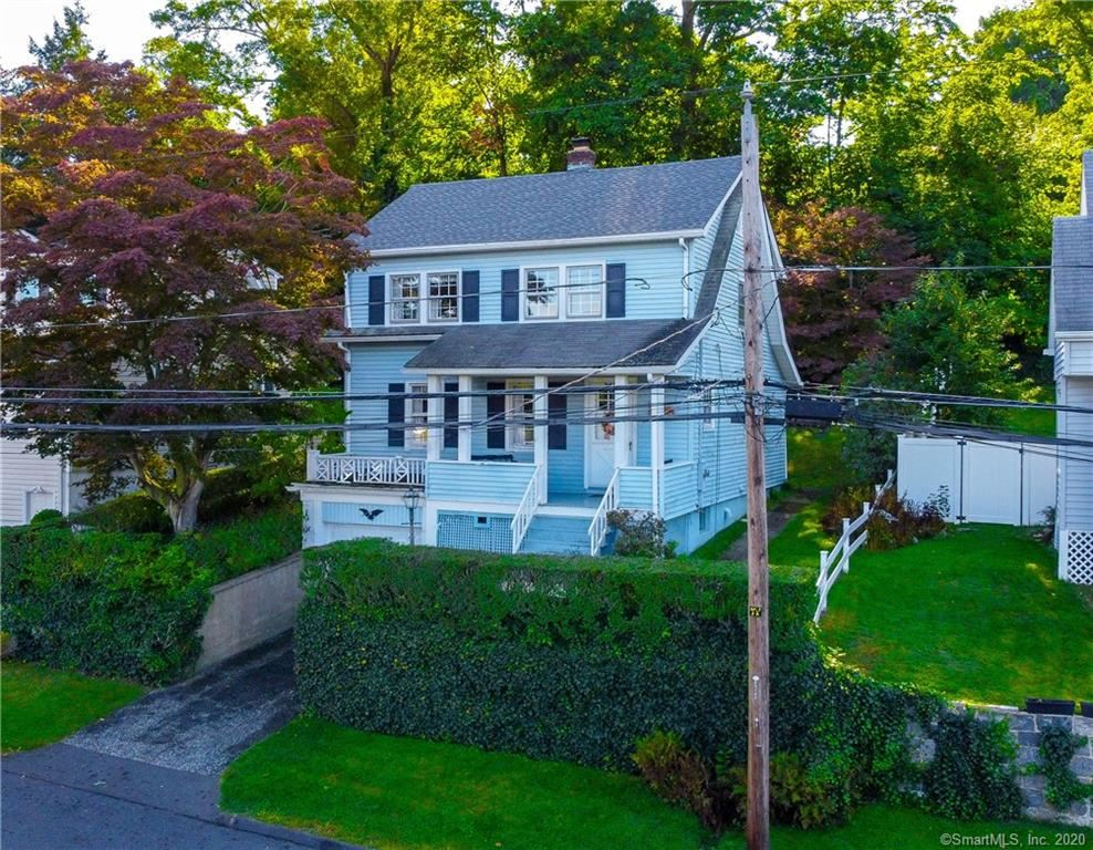 26 Nicholas Avenue, Greenwich, CT 06831 - MLS#: 170342593