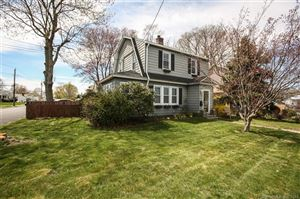 Photo of 91 Rivercliff Drive, Milford, CT 06460 (MLS # 170019594)