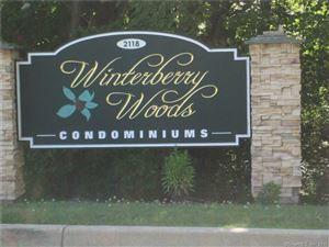 Photo of 2118 Meriden Waterbury Turnpike, Southington, CT 06444 (MLS # 170046594)