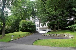 Photo of 45 Hickory Drive, Greenwich, CT 06831 (MLS # 170062594)