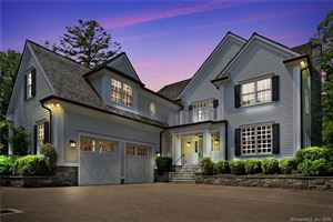 Photo of 361 Shore Road, Greenwich, CT 06830 (MLS # 170094594)