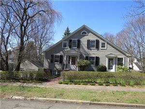 Photo of 203 Ridgewood Avenue, Hamden, CT 06517 (MLS # 170106594)