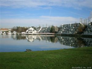 Photo of 614 Popes Island Road #614, Milford, CT 06461 (MLS # 170107594)