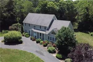Photo of 130 Orchard Hill Road, Pomfret, CT 06259 (MLS # 170109594)