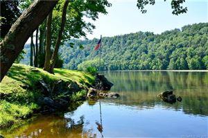 Photo of 67 Lake Lillinonah North Road, Bridgewater, CT 06752 (MLS # 170118594)
