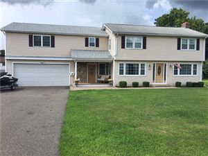 Photo of 112 Eagle Drive, Newington, CT 06111 (MLS # 170129594)