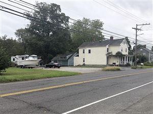 Photo of 839 Federal Road, Brookfield, CT 06804 (MLS # 170133594)