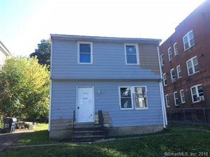Photo of 108 Enfield Street, Hartford, CT 06112 (MLS # 170134594)