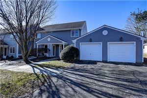 Photo of 5 Copley Road #5, Glastonbury, CT 06073 (MLS # 170196594)