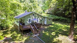 Tiny photo for 233 Lake Road, Andover, CT 06232 (MLS # 170223594)