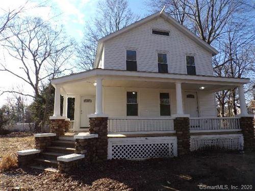 Photo of 7 Tompkins Avenue, Wallingford, CT 06492 (MLS # 170261594)