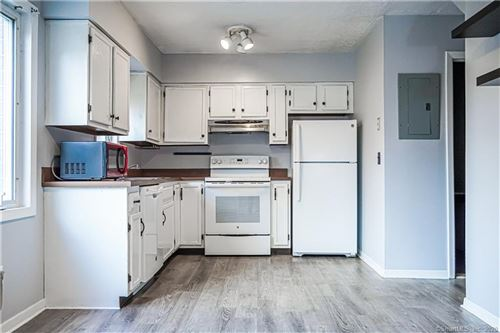 Photo of 120 Wooster Street #R, New Haven, CT 06511 (MLS # 170268594)