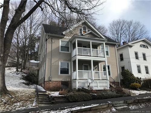 Photo of 19 High Street, Winchester, CT 06098 (MLS # 170270594)