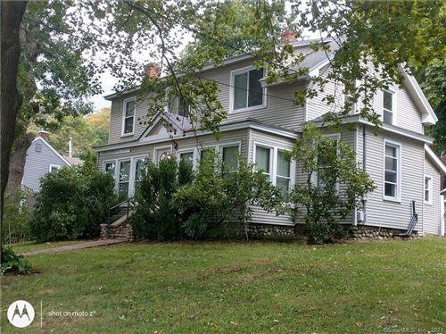 Photo of 77 Prospect Street, Stafford, CT 06076 (MLS # 170434594)