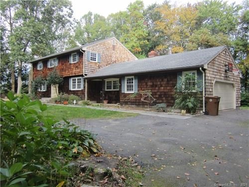 Photo of 47 Spruce Hill Road, Shelton, CT 06484 (MLS # 170445594)