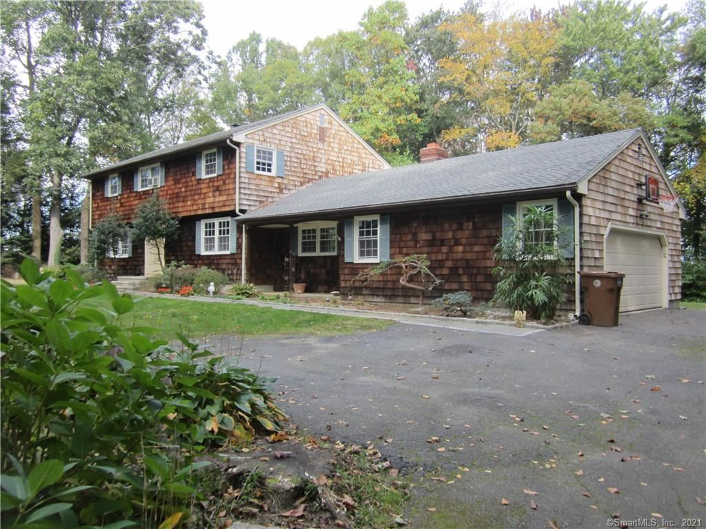 47 Spruce Hill Road, Shelton, CT 06484 - #: 170445594