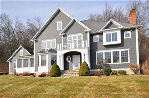 Photo of 5 Mountain Crest, Granby, CT 06060 (MLS # 170042595)