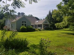 Photo of 87 Canaan Road #7D, Salisbury, CT 06068 (MLS # 170229595)