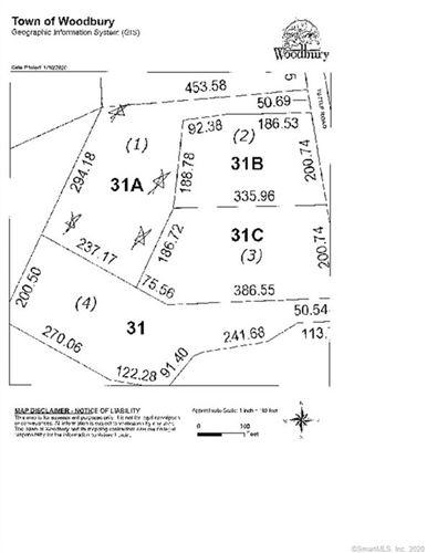 Photo of 88 Tuttle Road, Woodbury, CT 06798 (MLS # 170262595)