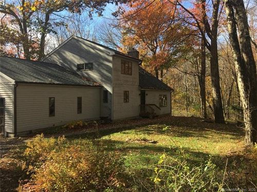 Photo of 86 Reservoir Road, Colchester, CT 06415 (MLS # 170278595)