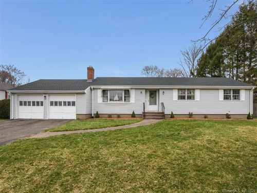 Photo of 28 Holly Road, East Hartford, CT 06108 (MLS # 170283595)