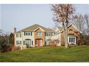 Photo of 35 Pleasant Drive, Southbury, CT 06488 (MLS # F10186595)