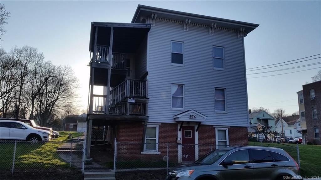 102 Tremont Street, New Britain, CT 06051 - MLS#: 170386595
