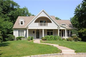 Photo of 39 Shore Road, Waterford, CT 06385 (MLS # 170059596)
