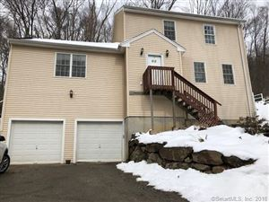 Photo of 612 Chestnut Tree Hill Road, Oxford, CT 06478 (MLS # 170073596)