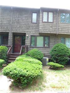 Photo of 52 Towne House Road #52, Hamden, CT 06514 (MLS # 170096596)
