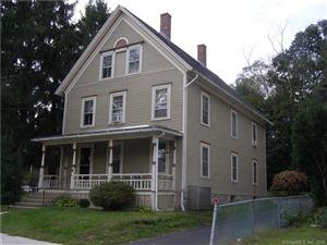 Photo of 156 Oak Street, Windham, CT 06226 (MLS # 170131596)