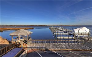 Photo of Boat Slip Harbour View Place #BS21, Stratford, CT 06615 (MLS # 170176596)
