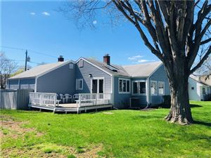 Photo of 55 West Overshores, Madison, CT 06443 (MLS # 170187596)