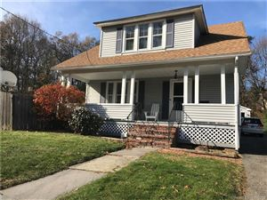 Photo of 265 New Hanover Avenue, Meriden, CT 06451 (MLS # 170251596)