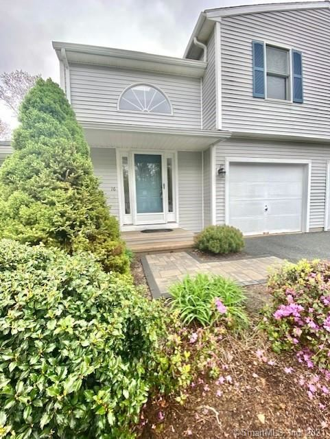16 Sachem Drive #16, Marlborough, CT 06447 - #: 170396596