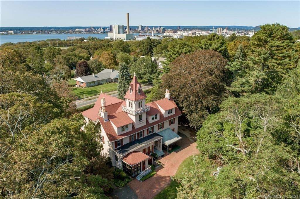 709 Townsend Avenue, New Haven, CT 06512 - #: 170404596