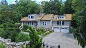 Photo of 558 Old Stamford Road, New Canaan, CT 06840 (MLS # 170049597)