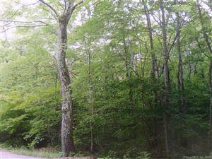 Photo of 0 Carter Road, Warren, CT 06754 (MLS # 170062597)