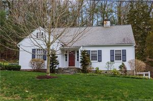 Photo of 16 Pleasant Street, Chester, CT 06412 (MLS # 170075597)