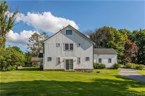Photo of 40 Hubbell Mountain Road, Sherman, CT 06784 (MLS # 170092597)